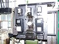 Queen Street Mill - Electrics 5405.JPG