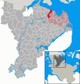 forvalg tyskland