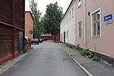 Fil:Rådstugränd Hedemora 01.jpg