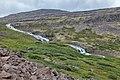 Río Dynjandisá, Vestfirðir, Islandia, 2014-08-14, DD 118-120 HDR.JPG