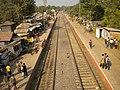 RAILWAY PLATFORM BAGULA - panoramio.jpg