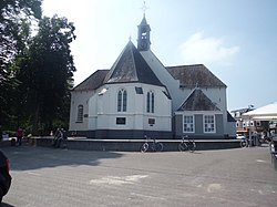 Church in Veenendaal