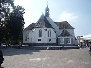Veenendaal - Church in Veenendaal