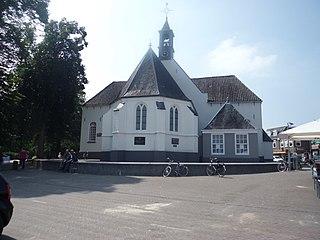 Veenendaal Municipality in Utrecht, Netherlands