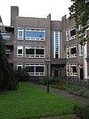 rm513411 haarlem - prinsenhof 3 (stedelijk gymnasium)