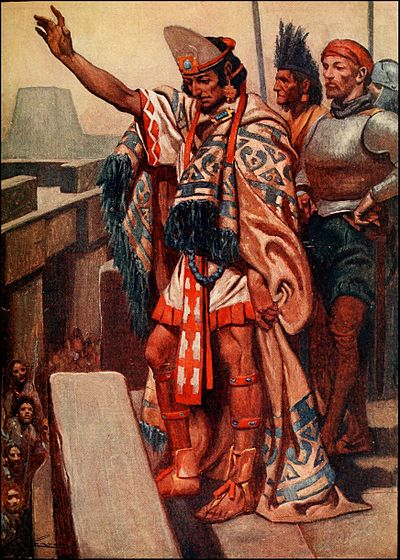 ROHM D211 Montezuma instructs the people to lay down their arms.jpg
