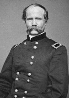 Robert S. Granger Union Army general