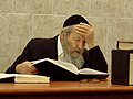 Rabbi Moshe Shmuel Shapiro, 2003.jpg
