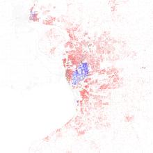 Demographics of Buffalo, New York - Wikipedia on