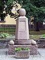 Radeburg Gedenkstein.JPG