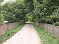 Railway bridge near Newton Tony - geograph.org.uk - 2000685.jpg