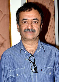 Rajkumar Hirani Indian film director