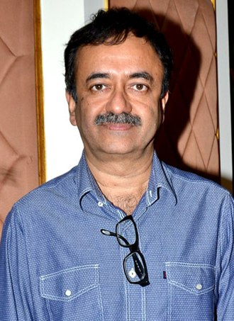 11th IIFA Awards - Image: Rajkumar Hirani 2014