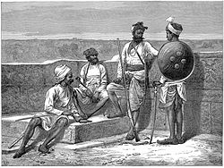 definition of kshatriya