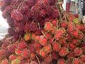 Rambutans....like lychees - Flickr - gailhampshire.jpg