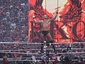 Randy Orton's Wrestlemania XXVI entrance.jpg
