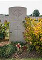 Ranville War Cemetery -4.JPG