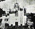 Rapallo-santuario di ns di montallegro-foto del XIX secolo.jpg
