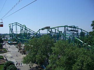 Raptor (Cedar Point)