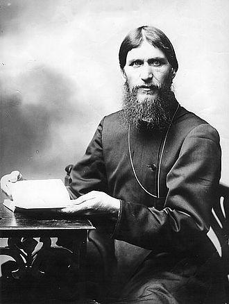 Pokrovskoye, Tyumen Oblast - Pokrovskoye's most famous son, Grigori Rasputin.