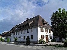 Häusern – Wikipedia