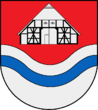 Coat of arms of Rausdorf (Holsten)