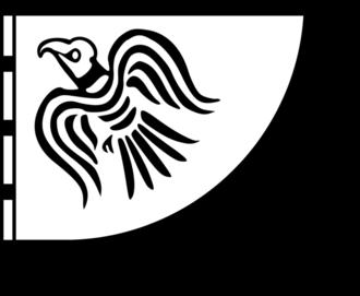 Siege of Sidon - Image: Raven Banner