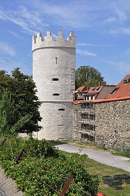 Ravensburg Hirschgraben Wehrturm 2012 08 img02