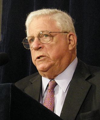 2009 New York State Senate leadership crisis - Richard Ravitch was appointed Lieutenant Governor by Governor Paterson.