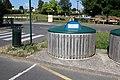 Recyclage le long du parc des Cendrières à Limours le 9 août 2016 - 2.jpg