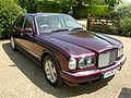Red Bentley Arnage Red Label fr.jpg