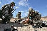 Red Falcons sharpen warfighter skills at the National Training Center 150811-A-DP764-077.jpg