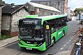 Redruth Station Hill - First 44969 (WK18BUW).JPG