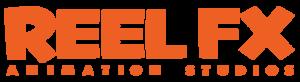 Reel FX Creative Studios - Image: Reel FX Animation Studios logo