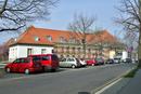 Ehemalige Hochschule für Lehrerbildung (Erweiterungsbau)
