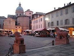 Reggio nell'Emilia – Veduta