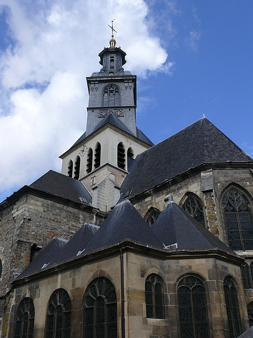 Photo - Eglise Saint-Jacques