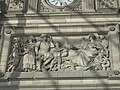 Reliefs in the train station of Strasbourg 1.jpg