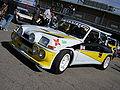 Renault 5 Maxiturbo Jarama 2006.jpg