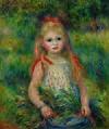 Renoir - Menina com as Espigas - Flores.jpg
