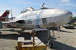 Republic RF-84K Thunderflash '27265 - FS-265' (26691659771).jpg