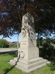 Restored WWI memorial in Madlow 3.png