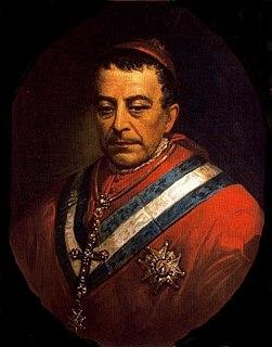 Miguel García Cuesta Spanish cardinal