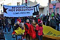 Revolution not pollution + climate justice now.jpg