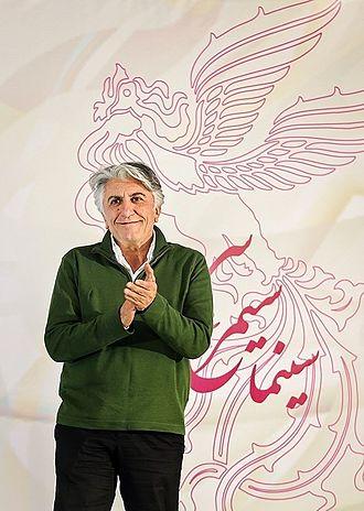 Reza Kianian -  Ghoromsagh in Fajr Film Festival, 8 February 2016