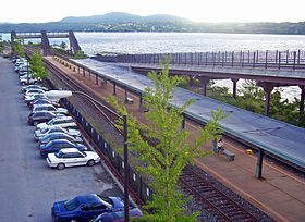 Image illustrative de l'article Gare de Rhinecliff