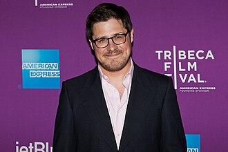 Rich Sommer - Sommer at the Tribeca Film Festival in 2012