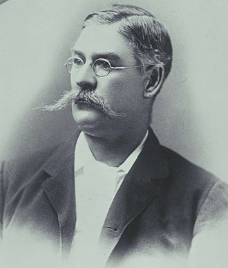 Richard Baker (Australian politician) - Baker, chairman of the 1897-8 Australasian Federal Convention.