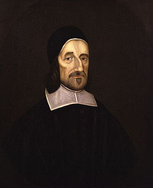 Francis Tallents - Richard Baxter, the noted Puritan preacher and theologian, who greatly valued Tallents.