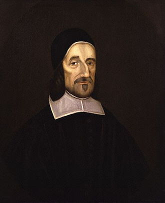 Richard Baxter - Image: Richard Baxter Colour